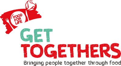 Get Togethers - Bringing people together through food